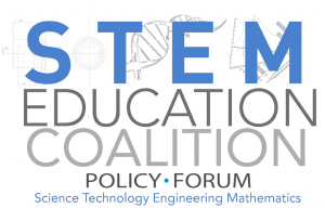 STEM Education Coalition joins JWST WBT!