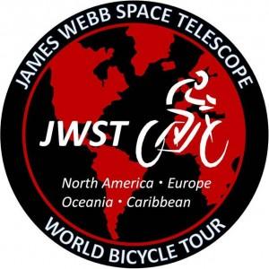 JWST WBT Mission Patch