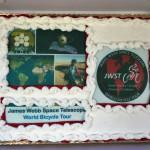 JWST Cake