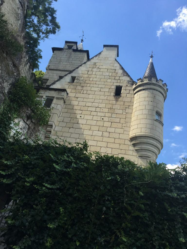 A random castle