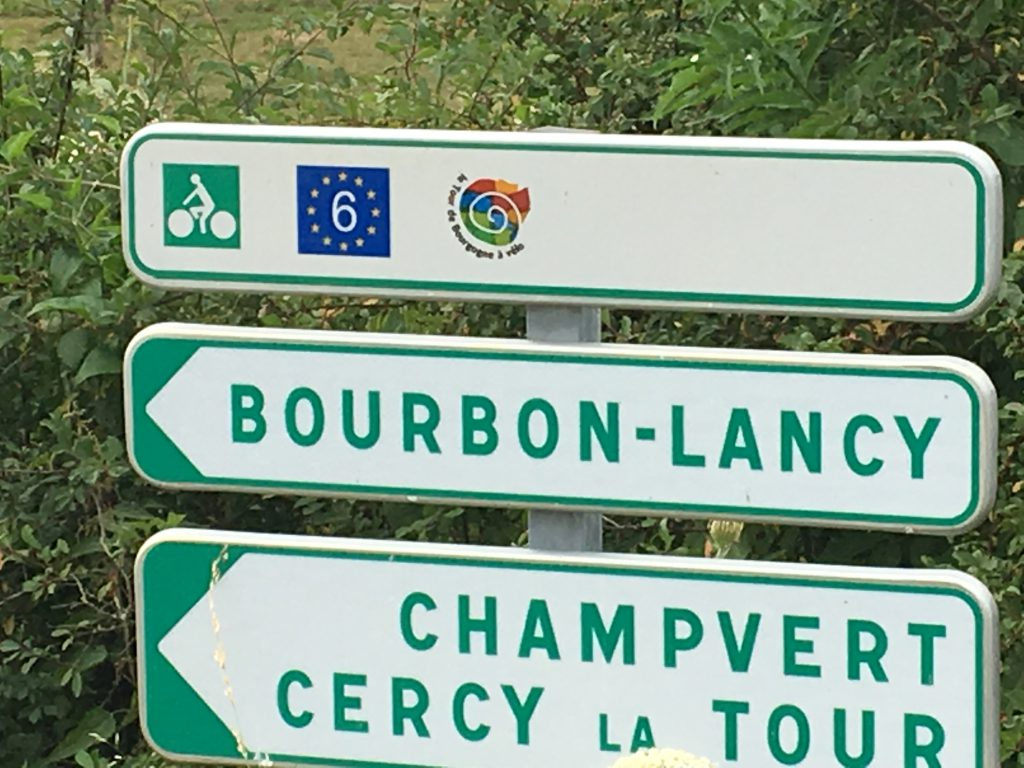 Euro Velo Route 6