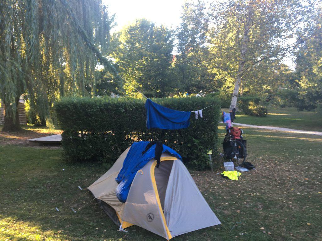Camp Acton