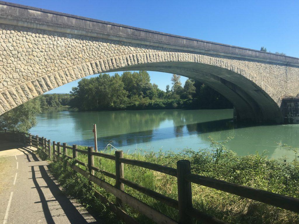 A bridge I almost missed