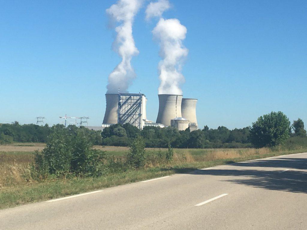 Reactor #4.